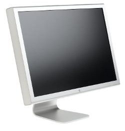 Apple - Flat-Panel Display Monitor