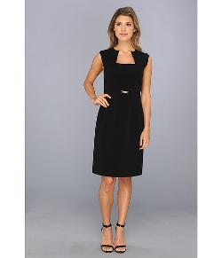 Tahari by ASL  - Yvette M Bi-Stretch Dress