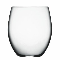 Luigi Bormioli - Stemless Wine Glass