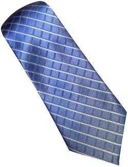 Michael Kors - Silk Geometric Men