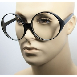 Glasses by Me - Oversized Big Eye Glasses