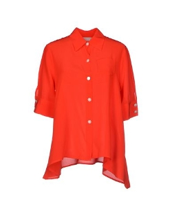 Roberto Collina - 3/4 Sleeve Button Shirt