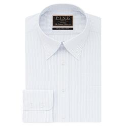 Thomas Pink - Ashford Check Classic Fit Button Cuff Shirt