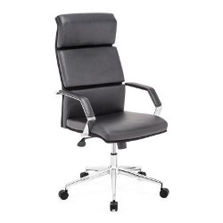 Zuo - Lider Pro Black Office Chair
