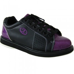 Bowlers Paradise - Elite Athena Purple Bowling Shoes