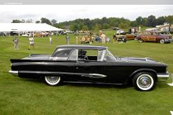 Ford  - 1959 Thunderbird