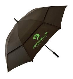 Procella Umbrella  - Large Double Canopy Windproof Auto Open Golf Umbrella