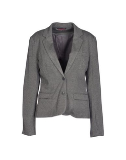 Only - Button Blazer