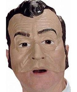 Morris - Lincoln Half Mask