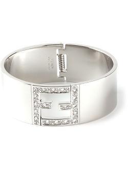 Fendi  - Logo Bracelet