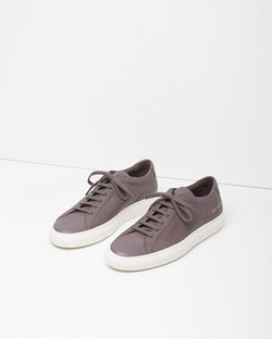 Woman by Common Projects  - Limited Edition Original Achilles Low Sneakers