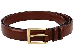 Torino Leather Co.  - Antigua Leather Belt