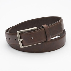 Apt. 9  - Crunch-Textured Belt