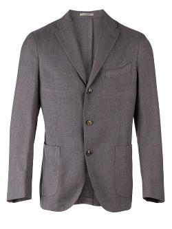 Boglioli  - Three Button Blazer