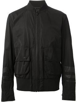 Diesel Black Gold  - Jinska-Patch Bomber Jacket