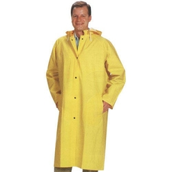 Protective Industrial Products - All Purpose Rain Coat