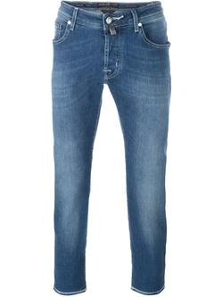 Jacob Cohen  -  Slim Fit Jeans