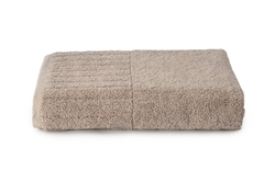 TexereSilk - Organic Cotton Solid Bath Towel