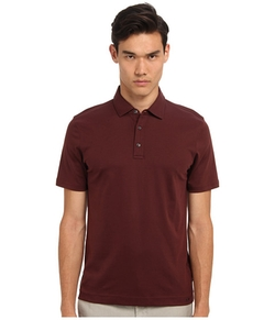 Michael Kors  - Sleek MK Polo Shirt