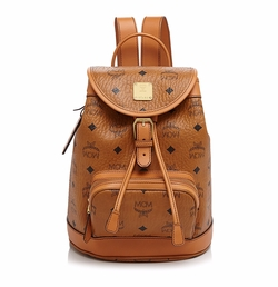 MCM - Heritage Mini Backpack