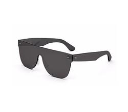 Super by Retrosuperfuture - Flat Top Sunglasses