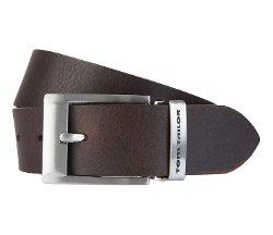 Tom Tailor - Leather Belt