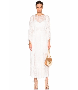 Zimmermann  - Alchemy Embroidered Dress