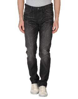 Denim & Supply Ralph Lauren - Straight Denim Pants