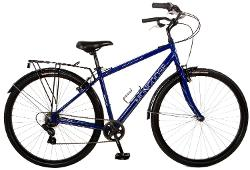 Mongoose  - Xcom 700c Bike