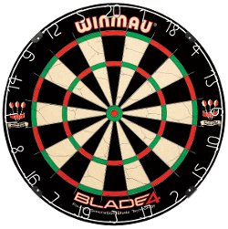 Winmau  - Blade 4 Bristle Dartboard