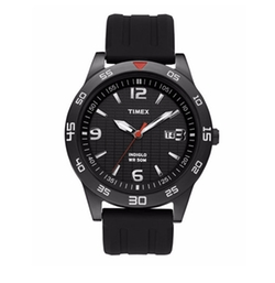 Timex - Resin Strap Watch