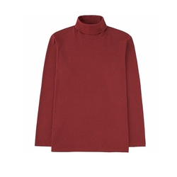 Uniqlo - Turtleneck Long Sleeve T-Shirt