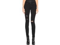 Paige Denim - Destructed Verdugo Jeans
