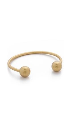 Madewell - Ball Open Cuff Bracelet