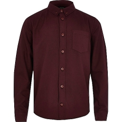 River Island - Boys Oxford Shirt