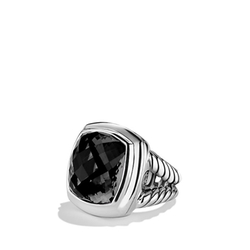 David Yurman - Black Onyx Albion Ring