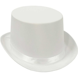 Beistle - Satin Deluxe Top Hat