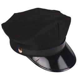 Sunwin - Police Cap Party Costume