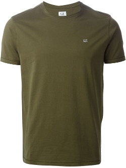 Cp Company - Crew Neck T-Shirt