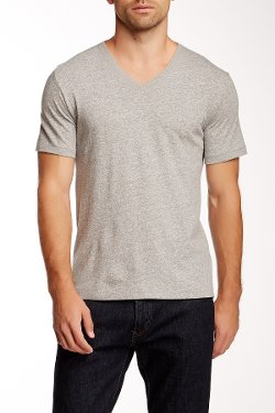 Jack Spade - Stark V-Neck T-Shirt