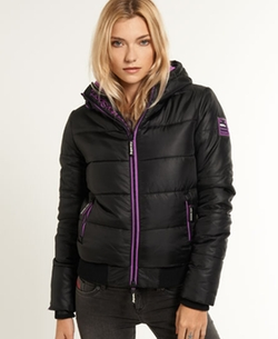 Superdry - Polar Sports Puffer Jacket