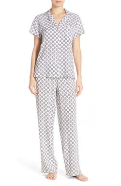 Splendid  - Print Pajamas