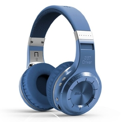 By                                                                                                        Bluedio - HT Turbine Wireless Stereo Headphones