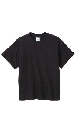 Fanmail  - Boxy Crew-Neck T-Shirt