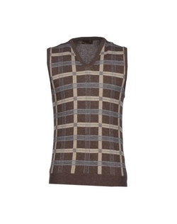 Alpha Studio - Sleeveless Sweater