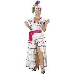 Amazing Shop - Lucy Rumba Halloween Costume