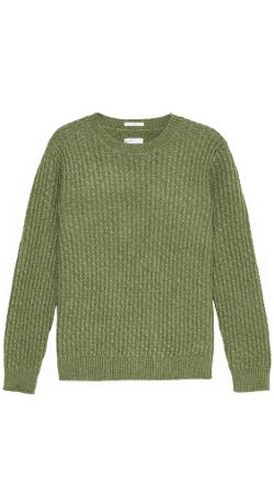 Gant Rugger  - Cablecito Sweater