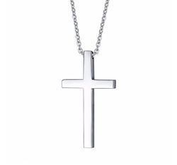 Khloe Kardashian S Silver David Yurman Cross Diamond