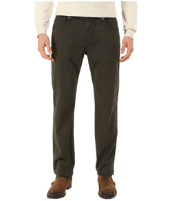 7 For All Mankind - Straight Sateen Pants