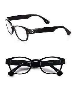 Saks Fifth Avenue Collection  - Reading Glasses/Black